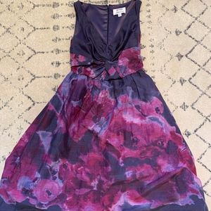 Dress Lela Rose for Target and Neiman Marcus